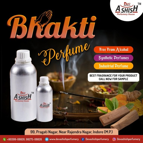 Bhakti Perfume