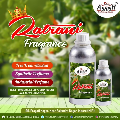 Ratrani Perfume