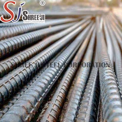 Steel Tmt Saria