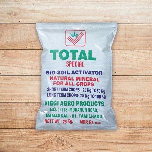 Total - Silicon Powder