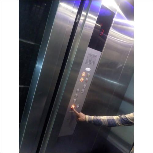 Lift Operating Panel