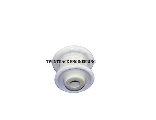 Porcelain Spool Insulators