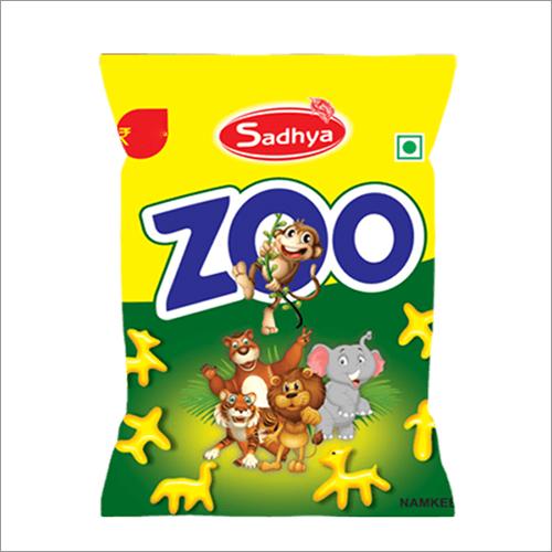 Animal Shape Zoo Fryums (Air)