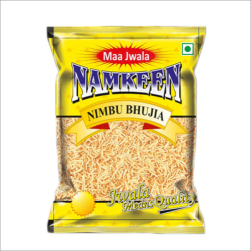 Nimbu Bhujia Namkeen (Non-Air)