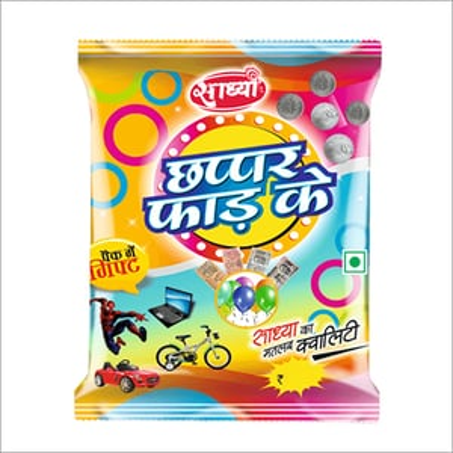 Chhappar Phaad Ke Puff (Non Air) Snacks