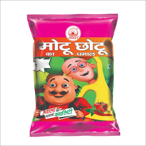 Motu Chhotu Puff (Non-Air) Tasty Snacks