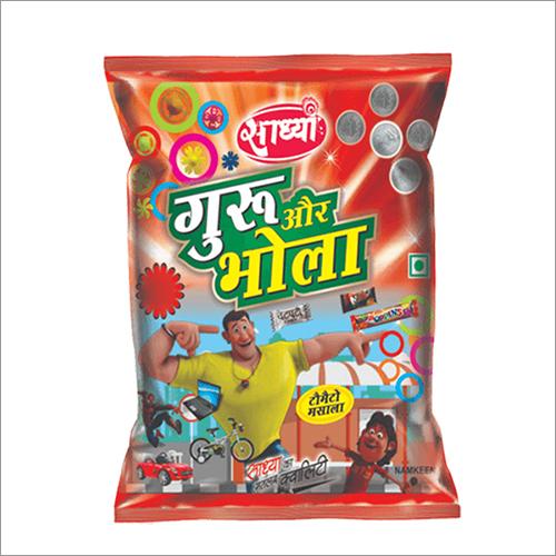 Guru Bhola Tomato Snacks