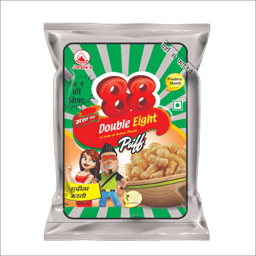 Double Eight Puff Snacks (Non-Air)