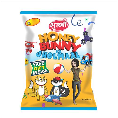 Honey Bunny Ka Jholmaal Puff (Air) Crunchy Snacks