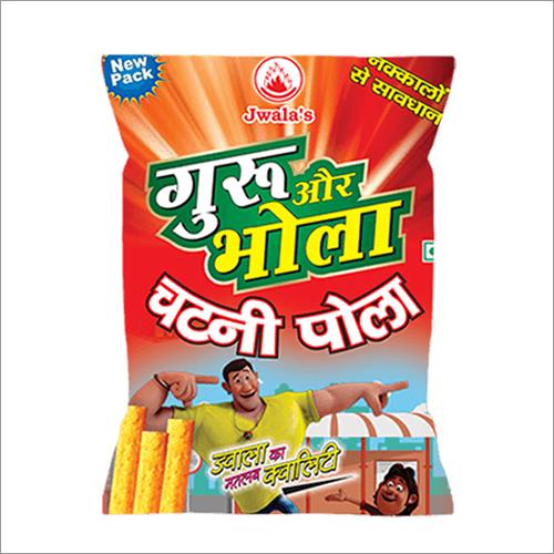 Guru Or Bhola Crunchy Snacks