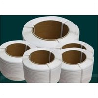 White Color Strapping Roll
