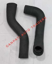 RADIATOR HOSE SET 3DX ( 2013-14 )