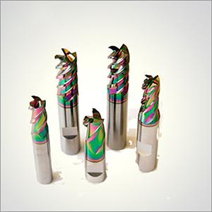 Totem Twist Drill Bit