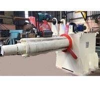 Motorised Un-Coiler