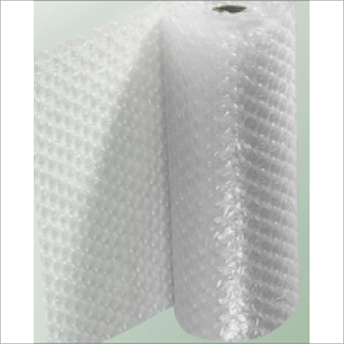 Air Bubble Sheets With EPE Foam Lamination