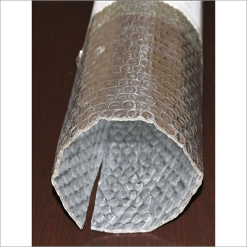Industrial Air Bubble Sheets With EPE Foam Lamination
