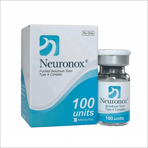 Neuronox 100 iu Injection
