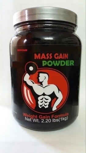 Mass Gain Powder