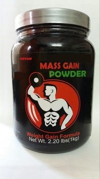 Mass Gain Powder