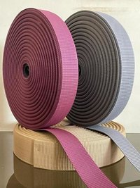 Colored PP Tapes