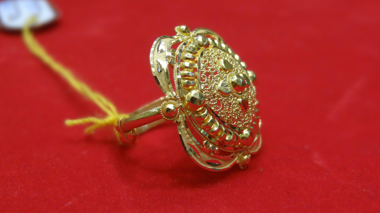 Bridal Fancy Ring