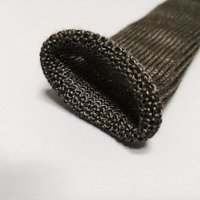 Stainless Steel Fiber Knitted Sleeve
