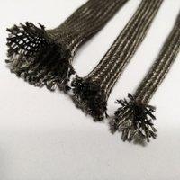 Stainless Steel Fiber Sleeve