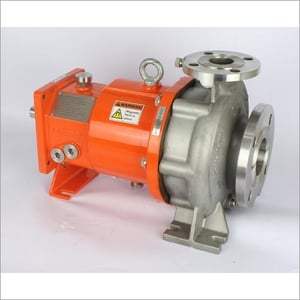 Magnetic Drive Centrifugal Process Pumps