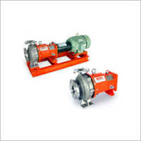 CZB Series Industrial Pumps