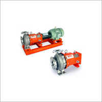 CZB Series Pumps