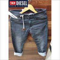 Mens Denim Strechable Diesel Branded Jeans