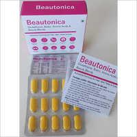 Glutathione Biotin Tablets