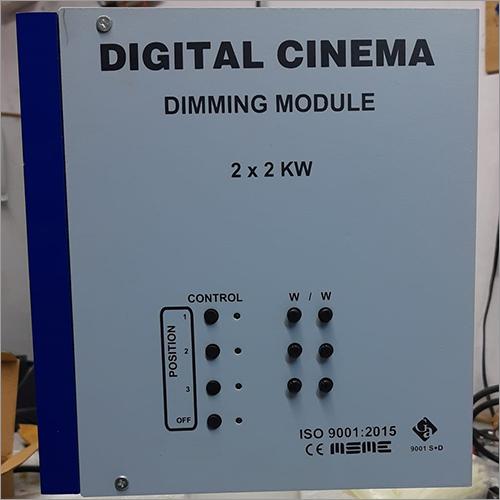 9001 Dimming Module