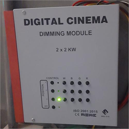9002 Dimming Module