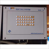 Call Button System