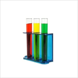 Laboratory reagent sprayer, glass with rubber bulb
