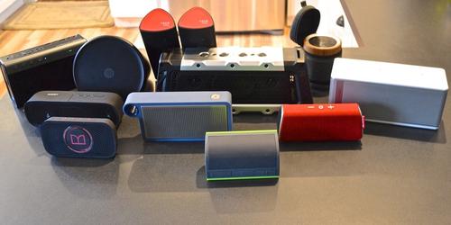 All Type Of Speakers