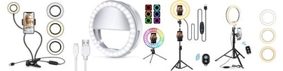 Ring Light Android Version: Na