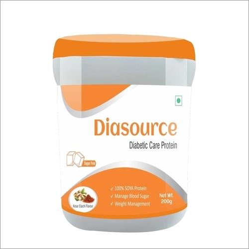 Soya Diabetic Care Protein Powder