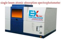 Labcare Export Single Beam Atomic Absorption Spectrophotometer