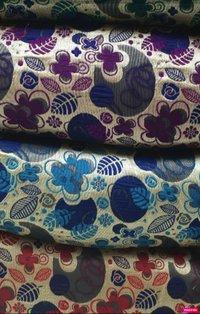 Double Cloth Brocade