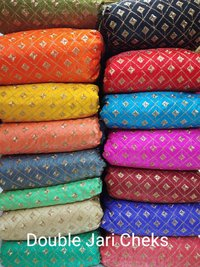 Allover Zari Embroidery