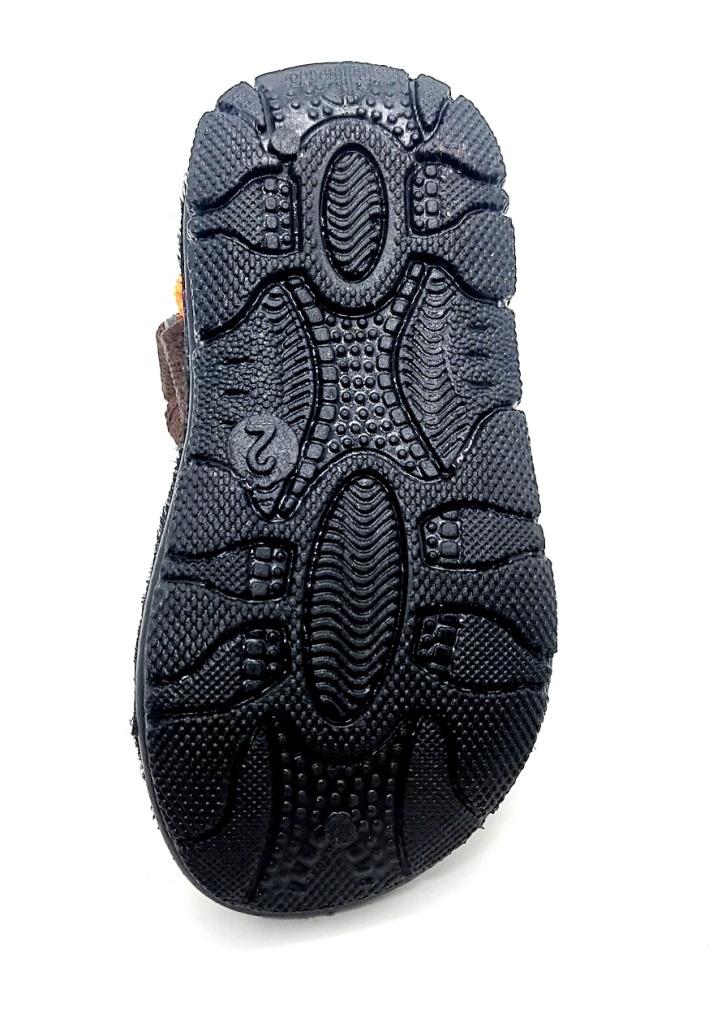 Kids Casual Blue Sandals