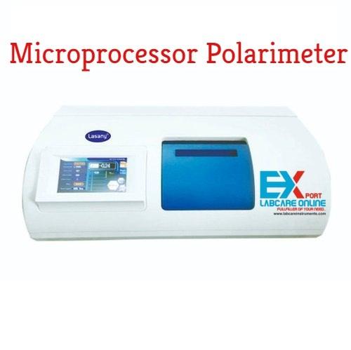 Labcare Export Microprocessor Polarimeter