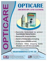 OPTICARE - MICROSCOPE LENS CLEANER