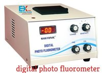 Labcare Export Digital Photo Fluorometer
