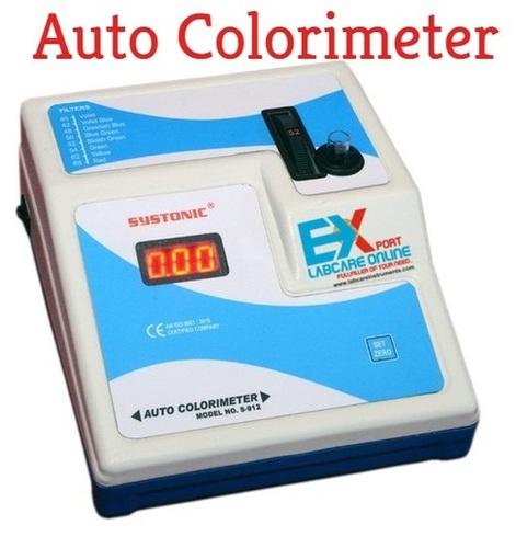 Labcare Export Auto Colorimeter