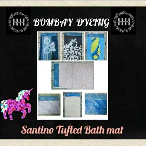 Santino Tufted Bath mat