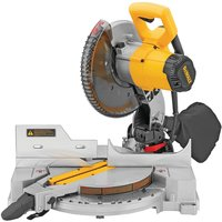 Dewalt DW714 1650W, 254MM, Compound Mitre Saw