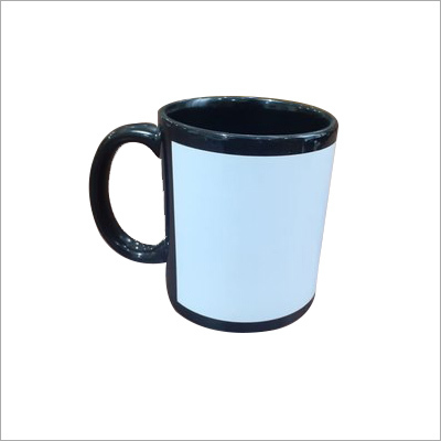 Ceramic Patch Mug
